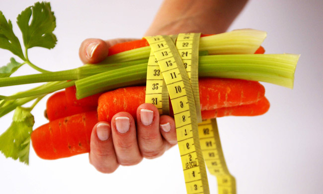 Диета Елены Малышевой — официальная диета для похудения