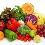 Ешьте овощи и фрукты, чтобы быть счастливыми