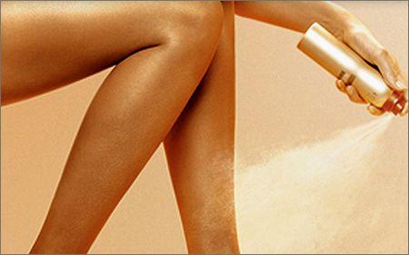 Как правильно наносить автозагар ― секреты ровного и естественного искусственного загара