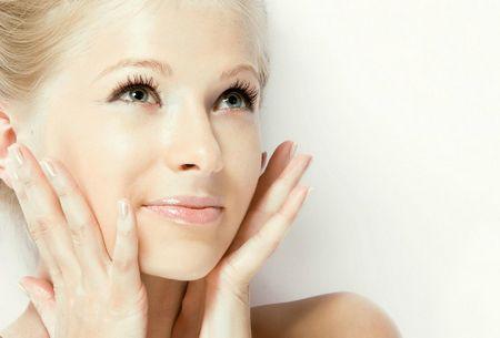 Подберите свой увлажняющий крем для проблемной кожи лица