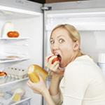 Программируйте мозг на полезную пищу