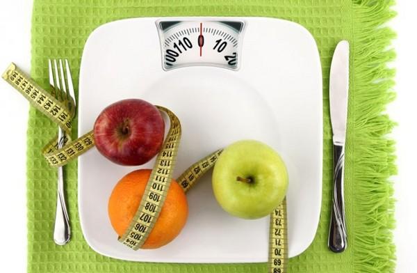 Самые легкие диеты для быстрого похудения для ленивых
