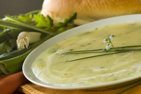 рецепты супов с корнем сельдереем для похудения