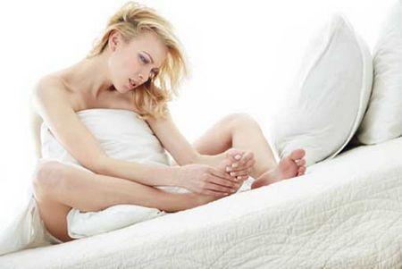 Удалить сухие мозоли на пальцах ног – не проблема!