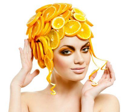 Укрепляющая и восстанавливающая маска для поврежденных волос