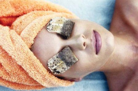 Волнующий вопрос: как убрать отеки лица!
