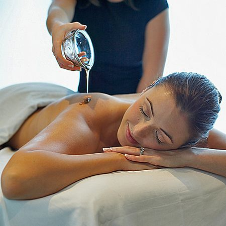 массаж мужский интимных зон фото