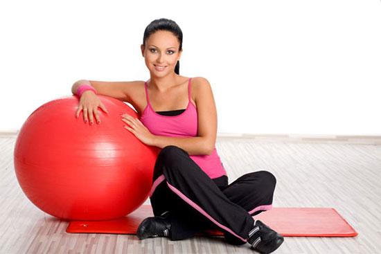 Выбираем форму для фитнеса