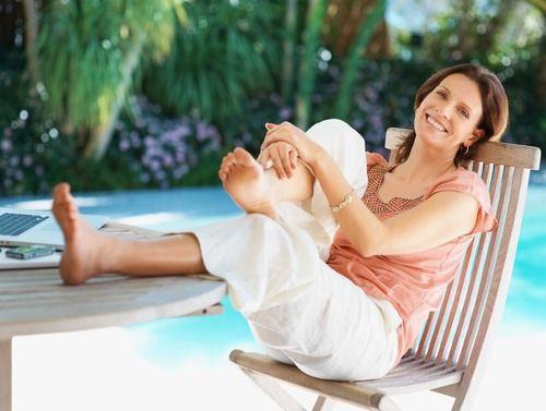 Диета при климаксе. Что лучше кушать в период менопаузы?