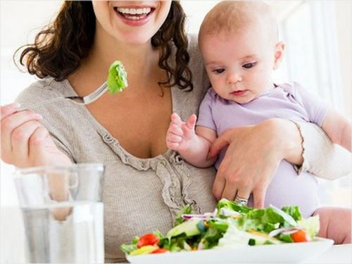 Диеты для кормящих мам для похудения