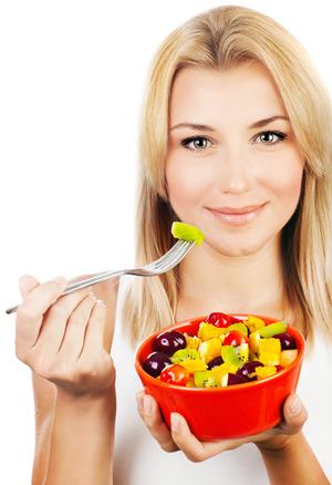 Рекомендации при диете для четвертой положительной группы крови.