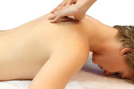 Испанский массаж