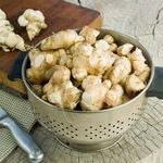 Как выбрать, приготовить и съесть топинамбур