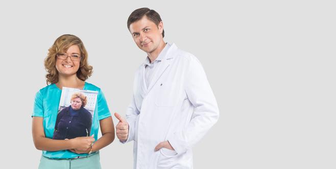 михаил гаврилов диетолог биография