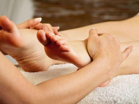 Можно ли делать массаж беременным