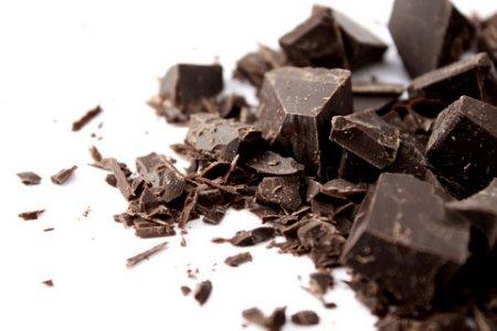 О пользе и вреде горького шоколада для женщины