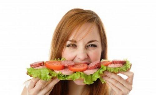 Постоянное чувство голода можно побороть!