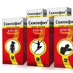 Скипофит ― средство для сжигания жира или плацебо?