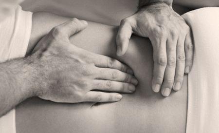 Старославянский массаж живота