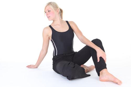 Упражнения бодифлекс для похудения – гудбай, калории!