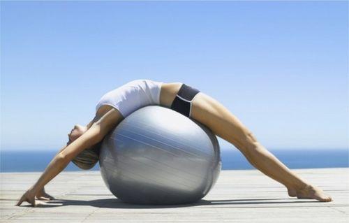 Упражнения для растяжки: корректируем свое тело