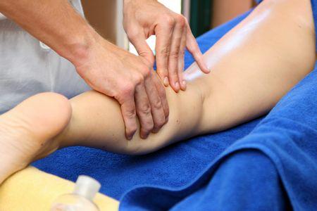 Восстановительный массаж после инсульта
