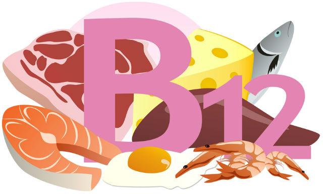 Витамин б12