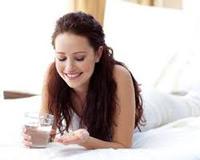 Ключевые витамины для цикла у женщин