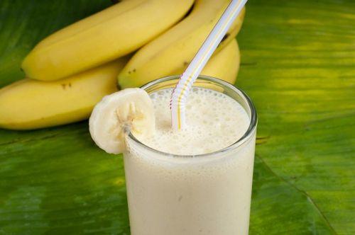 Бананы для набора массы