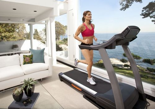 бег на дорожке для похудения для мужчин