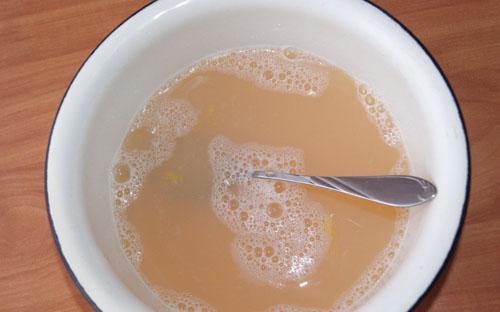 Блины без глютена к Масленице, рецепт с фото