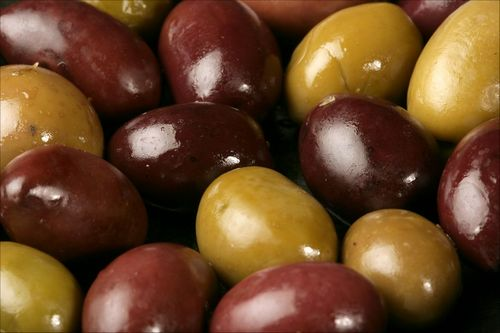 Чем полезны маслины