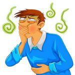 Что есть при отравлении желудка