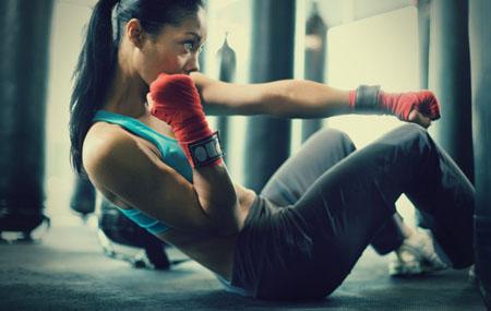 Программы для беговых дорожек для максимального похудения