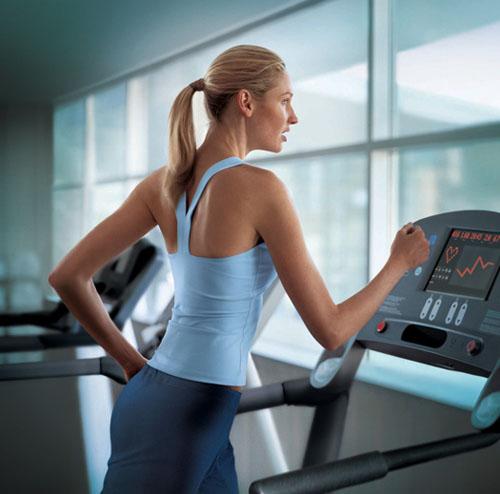 Как быстро похудеть к отпуску: лучшая кардио тренировка