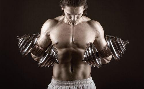 Рекомендации как набрать вес мужчине 30 лет