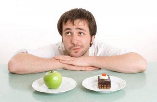 Как похудеть мужчине на 10 кг