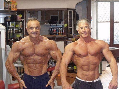 Как похудеть мужчине после 50 лет