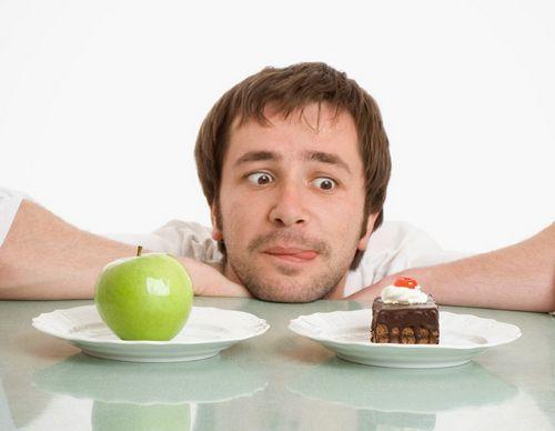 Как похудеть мужчине за 10 дней