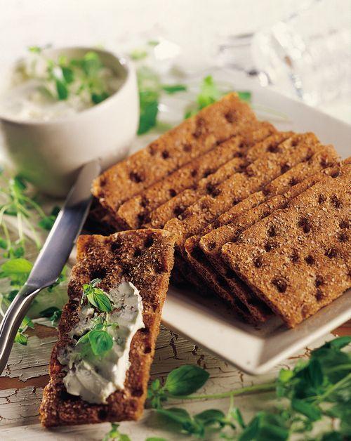 Когда диета на хлебцах впрок, а не во вред