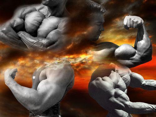 Спортивное питание Myprotein Impact Whey Protein.