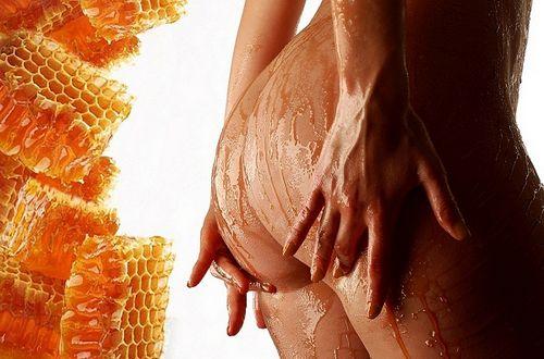 Как делать медовые обертывания