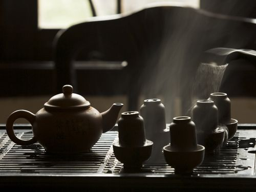 Подходит ли  чай пуэр для похудения