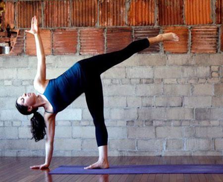 Стройное тело к весне — советы и упражнения для красивой фигуры
