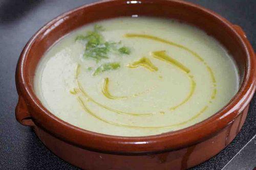 Супы на сушке тела
