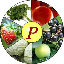 Витамин P