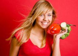 Полезные витамины для подростков