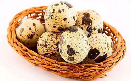 Яйца для набора мышечной массы