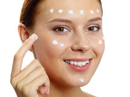 Увлажняющий крем для комбинированной кожи лица