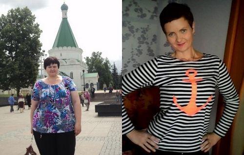 отзывы кто как худел и похудел